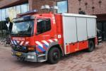 Haarlem - Brandweer - RW-Kran - 570 (a.D.)