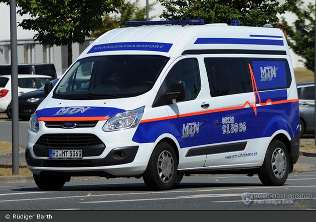 Hildesheim - MTN - KTW