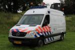 Utrecht - Politie - VOA - VUKw - 06.39