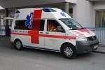 Brno - Medictrans - KTW 24 (a.D.)
