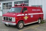 Tofino - Fire Department - Rescue Command 3