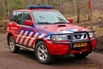 Apeldoorn - Brandweer - KdoW - 06-7704 (a.D.)