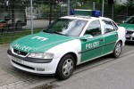 Essen - Opel Vectra - FuStW (a.D.)