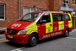 Dublin - City Fire Brigade - D/O - Charlie