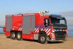 Rotterdam - Gezamenlijke Brandweer - SLF - 17-1561