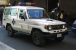 La Paz - Red de Emergencia - KTW