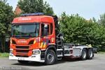 Herentals - Brandweer - WLF-Kran - L549