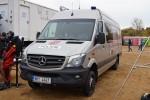 Brno - Policie - 9B1 4047 - Taucherfahrzeug