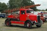 Watford - Hertfordshire Fire & Rescue Service - Pump (a.D.)
