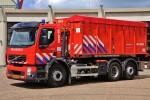 Zutphen - Brandweer - WLF - 06-9684