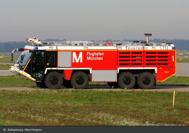 Florian München Flughafen 02/24-03