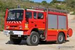 Estagel - SDIS 66 - LF 20/12 Allrad - FPTHR