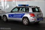Flughafen Frankfurt a.M. - Airport Security - Notfallmanagement