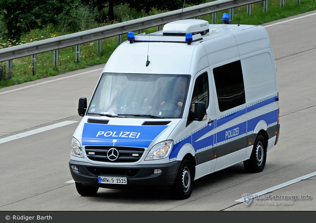NRW5-1515 - MB Sprinter 316 CDI - leBefKw