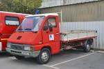 Carcassonne - SDIS 11 - LKW - VTU