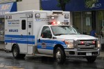 NYC - Staten Island - Richmond University Medical Center - Ambulance 5892 - RTW