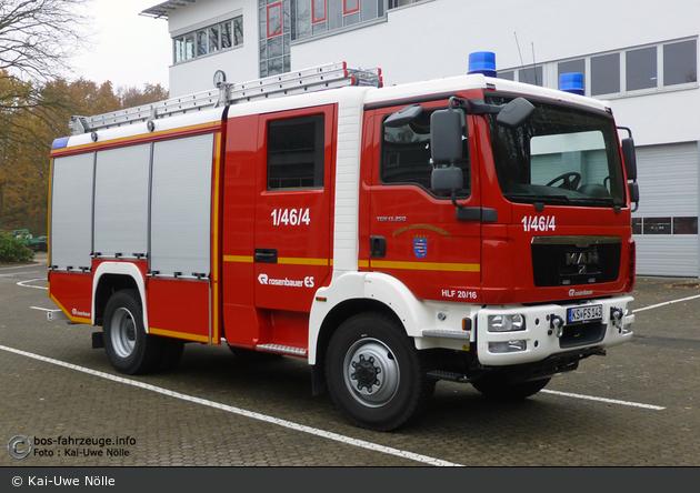 Florian Schule Hessen 01/46-04 (a.D.)