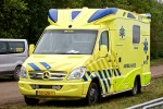 Uden - Event Medical Services B.V. - RTW - 08-153
