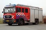 Midden-Groningen - Brandweer - HLF - 01-2232 (a.D.)
