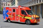 Genève - SIS - RTW - César 45