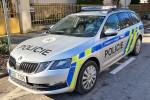 Poděbrady - Policie - FuStW - 5SD 1705