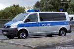GÖ-ZD 509 - VW T5 - HGruKW