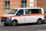 Krankentransport Rünzel - KTW (B-BS 7509)