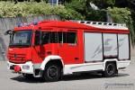 Mercedes-Benz Atego 1530 F - EMPL - HLF 20 (Primus) (a.D.)