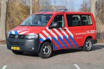 Wijdemeren - Brandweer - MTW - 14-2801