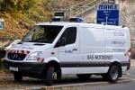 Stuttgart - EnBW - Gas-Notdienst (S-RG 782)