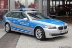 BP15-752 - BMW 520d Touring - FuStW