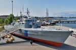 "Paldiski - Eesti Piirivalve - Schnellboot - ""PVL-105"" (a.D.)"