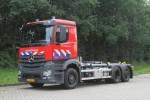 Renkum - Brandweer - WLF - 07-3481