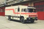 Bratislava - WF Slovnaft - Gasrettungsfahrzeug