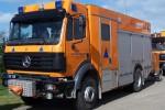 Haderslev - BRS - Basisfahrzeug - 210041