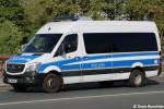 B-31639 - Mercedes Benz Sprinter 516 CDI - GruKW