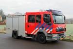 Leusden - Brandweer - HLF - 46-648