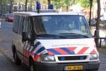 Amsterdam - KLPD - MTW