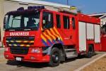 Willemstad - Brandweer - HLF - TS-2
