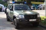 Nissan Patrol - 2./152 ( Hannover )