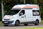 Krankentransport Hinz - KTW 56 (B-KT 3256)