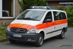 Mercedes-Benz Vito 116 CDI - Gerken Mietservice GmbH - NEF