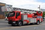 Iveco EuroCargo 180 E 32 - Magirus - DLA(K) 42 (M42L-AS)
