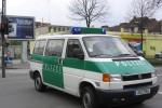 Bonn - VW T4 - FuStW