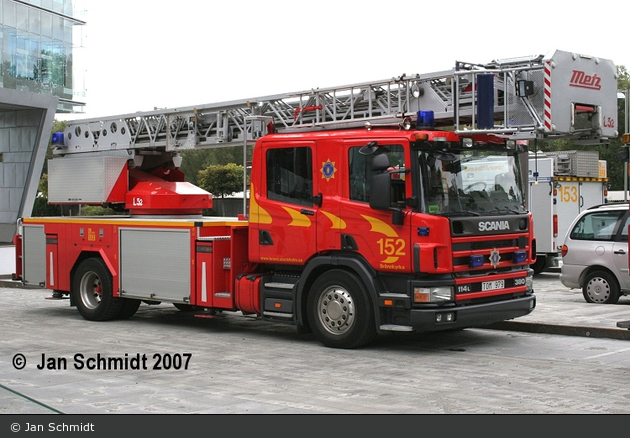 Stockholm - FW - DLK - 231-1530