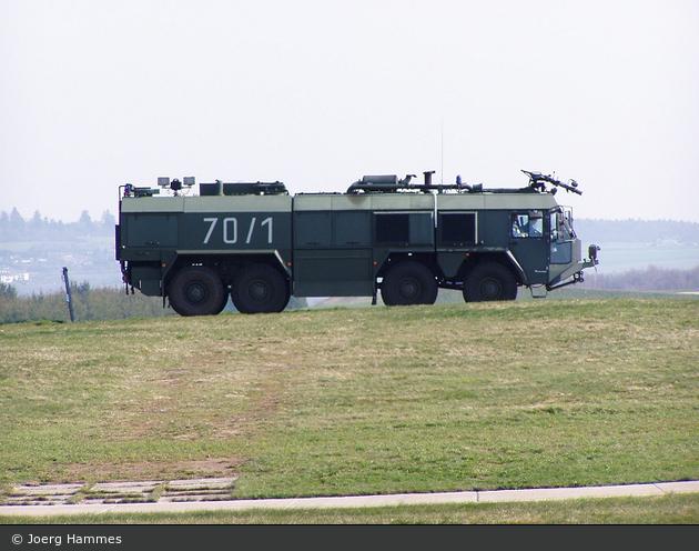 FlKfz 7000 - Büchel (a.D.)