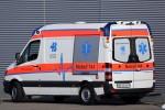 Baden - Kantonspital Baden - RTW - Kaba 26
