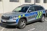 Pečky - Policie - FuStW - 5SL 2792