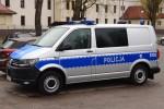 Wrocław - Policja - HGruKw - B102