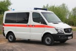 Mercedes-Benz Sprinter 316 CDI - Strobel - KTW